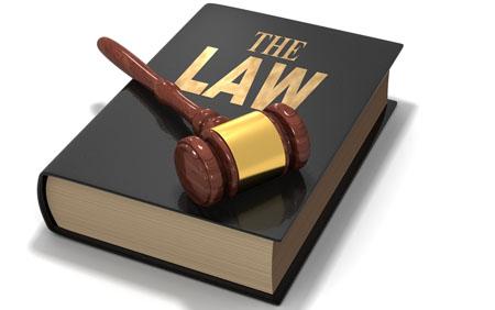【法律小讲堂】第三期●历数问题规章制度六大败诉点